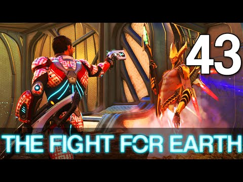 [43] The Fight for Earth (Let