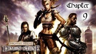 Demon Stone - Walkthrough Chapter 9: The Dragon