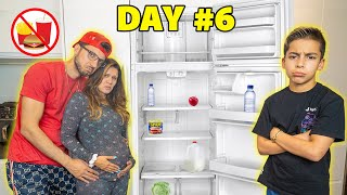 We're Running OUT OF FOOD at Home!.. 😢 | The Royalty Family