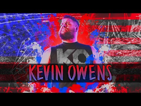 ► Kevin Owens ||