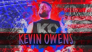 "Kevin Owens &quotFight"" 1st Theme Song [ Bass Boosted ] HD"