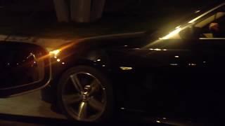 Mercedes E550 vs Bmw 550
