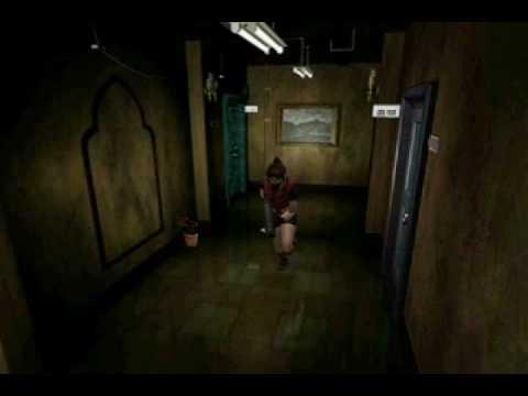 Resident Evil 2 Playthrough Claire A Part 06 Lighter Pzl 2