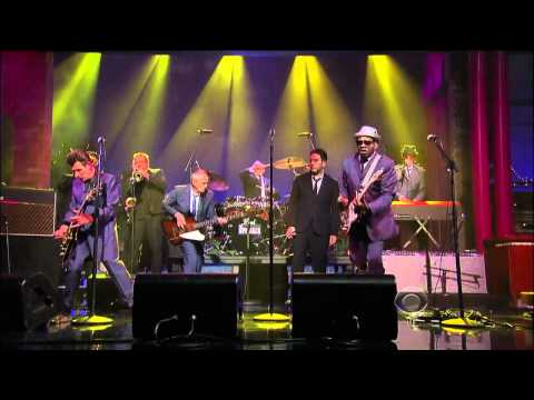 The Specials - Nite Klub live on Late Show with David Letterman