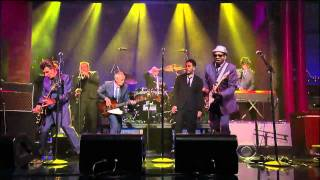 The Specials perform Nite Club on the David Letterman show. Quality...