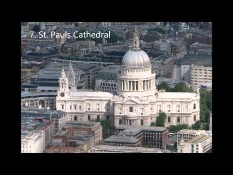 Bezienswaardigheden Londen Top 10