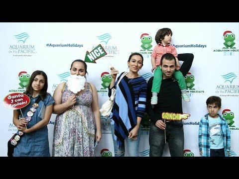 Heghineh Family Vlog #63 - Բեկի Տարեդարձը - Heghineh Cooking Show in Armenian