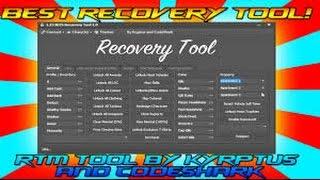 GTA RTM Tools 1.27 | تولات قراند1.27