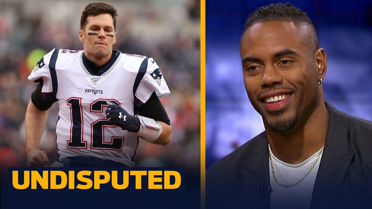 Rashad Jennings weighs in on why the Patriots shouldn't move on from Tom Brady | NFL