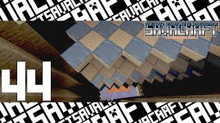 【SAVACRAFT】44 Amplified+Realmsに屈する男【マインクラフト】