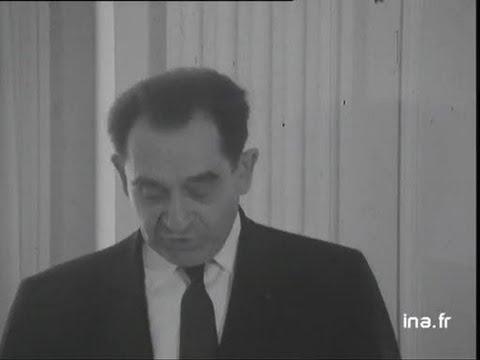 DISCOURS MENDES-FRANCE