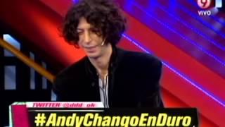 VERDADERO O FALSO - ANDY CHANGO - PRIMERA PARTE  - 31-05-13