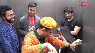 Lift Waala Murga Part 4   Mirchi Murga   RJ Naved