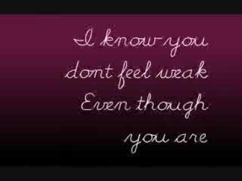 Dear Friend - Stacie Orrico Lyrics