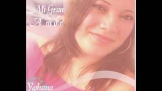 YOHANA MI GRAN AMOR musica tropical cristiana