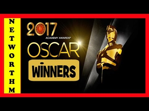 Oscars 2017 Winners Full List | 89th Academy Awards Winners in 5 Minutes