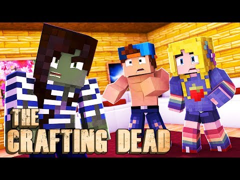 THE CURE FOR STACY | Crafting Dead Ep 21