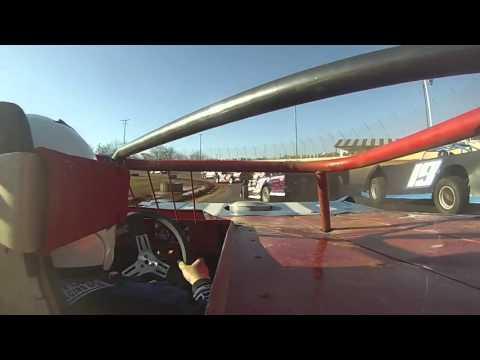 Boyds Speedway Cabin Fever
