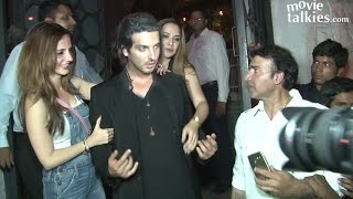 Bollywood Celebs Party 2017 Full Video
