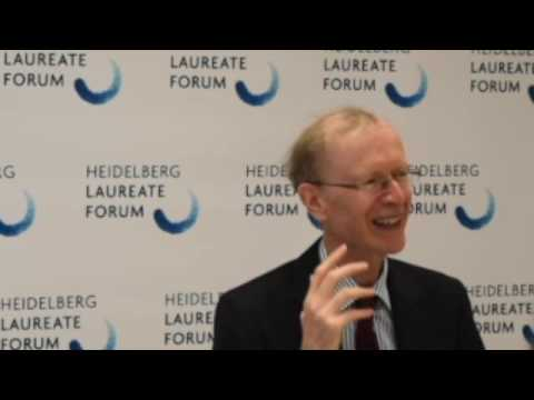Andrew Wiles - What does it feel like to do maths?