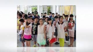 福榮街官立小學15-16年度 - 六年級學生成長片段