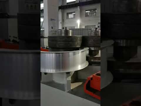 I-beam bending, beam bending machine