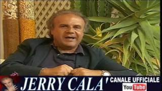 Jerry Calà si racconta a MITICI '80 (Luglio 2010)  -   PARTE 1