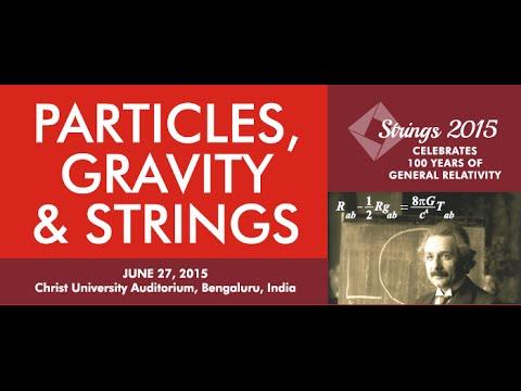 Physics and Geometry: Cumrun Vafa