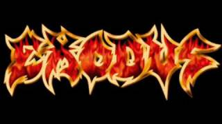 Exodus - Pleasures Of The Flesh (Demo) (Paul Baloff on Vocals)