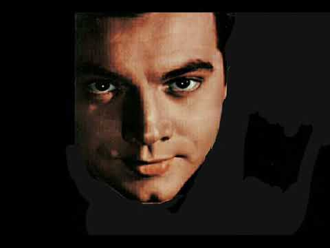 """MARIO LANZA. """"Song of The Vagabonds"""" from Rudolf Friml's operetta """"The Vagabond King""""."""