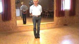 Line Dance: Coastin