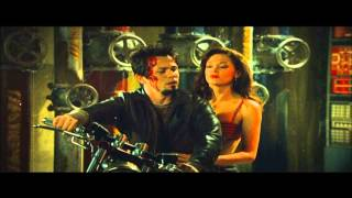 Planet Terror (2007) - International Trailer