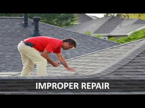 4-risks-of-roof-repair-by-yourself