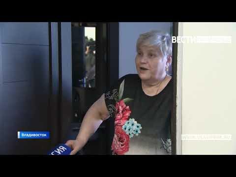 Мужчина, разбивший десяток авто во Владивостоке, оперативно расплатился с владельцами
