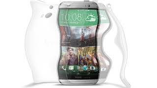 HTC One M8 32GB Unlocked Smartphone   U S  Version   Glacial Silver