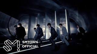 Super Junior-M_太完美_MUSIC VIDEO_Korea Ver.