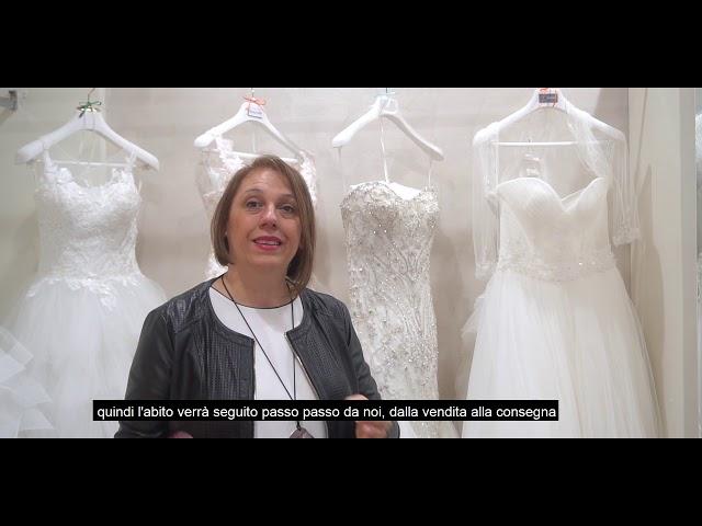 Lady Anna Sposi - presentazione
