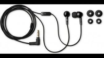HP H1000 headphones unboxing detailed review