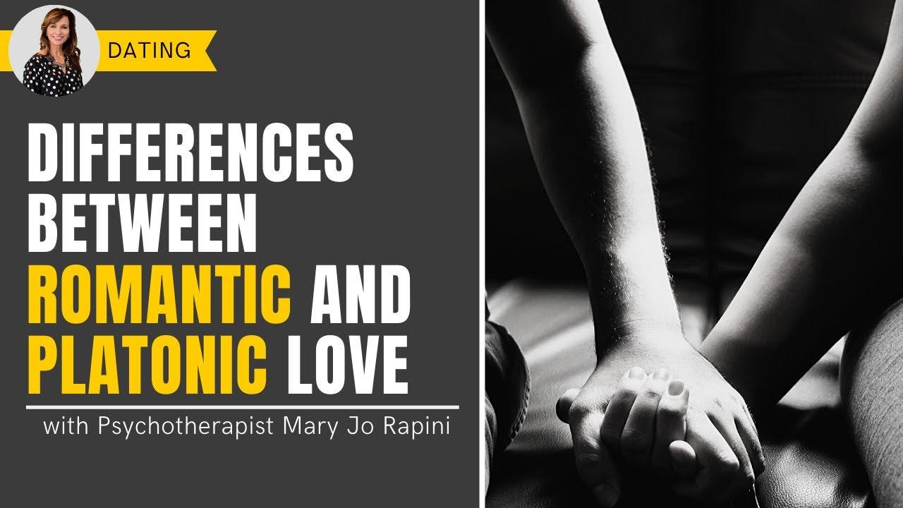 Of relationship meaning platonic Platonic love:
