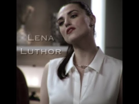 Lena Luthor | Stop Gassing
