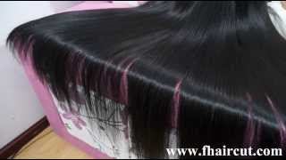 Repeat youtube video Fhaircut--longhair show