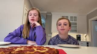 One Bite Pizza Review Red Baron Pepperoni