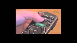 How to use TV parental locks