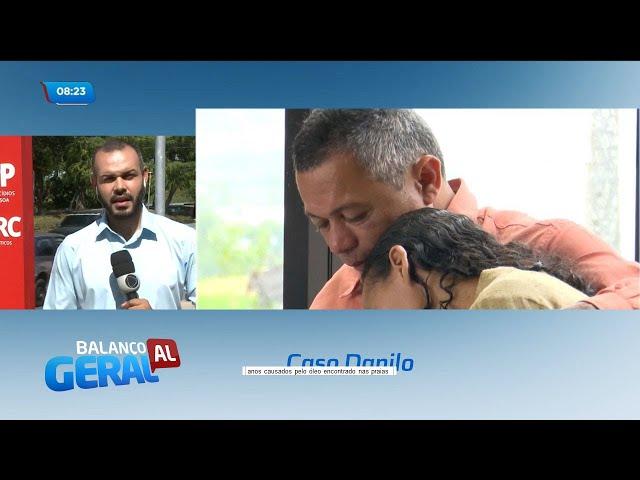 Caso Danilo: Padrasto e mãe são chamados para prestar depoimento