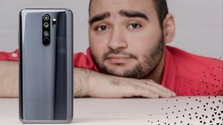 Xiaomi Redmi Note 8 Pro Review | أزمة ثقة في شاومي !!