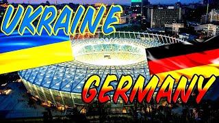 Украина Германия l Лига Наций 2020 2021 l матч и прогноз