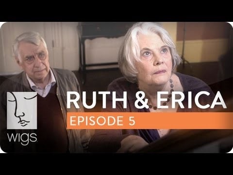 Ruth & Erica | Ep. 5 of 13 | Feat. Maura Tierney & Lois Smith | WIGS