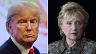Trump: Clinton biggest loser of all time thumbnail