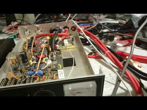Power upgrade Warren Franklin Texas Star 500v