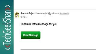 Stop myZamana spam mail